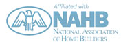 Affiliated with National Association of Home Builers