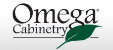 Official Omega Cabinetry Dealer